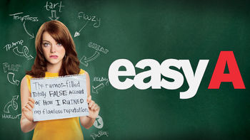 Is Easy A on Netflix?