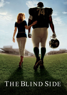 Blind Side, The