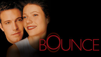 Netflix box art for Bounce