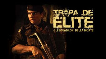 Tropa De Elite Gli Squadroni Della Morte