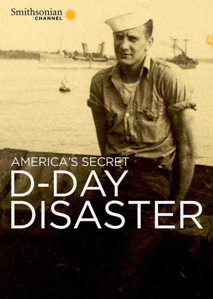 America's Secret D-Day Disaster Netflix PR (Puerto Rico)