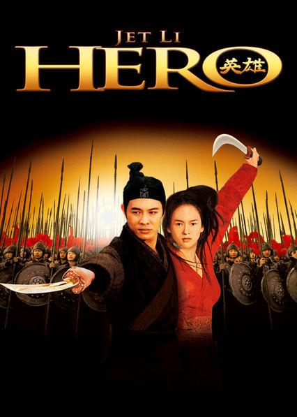 Hero Netflix US (United States)