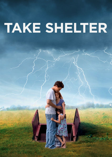 Take Shelter Netflix ES (España)