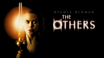 Netflix box art for The Others