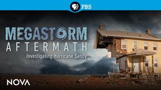Netflix box art for Nova: Megastorm Aftermath