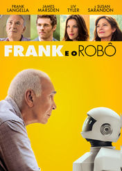 Frank e o Robô | filmes-netflix.blogspot.com