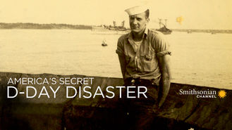 Is America's Secret D-Day Disaster (2014) on Netflix India