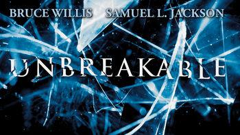 Unbreakable (2000) on Netflix in Spain