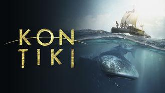 Netflix box art for Kon-Tiki