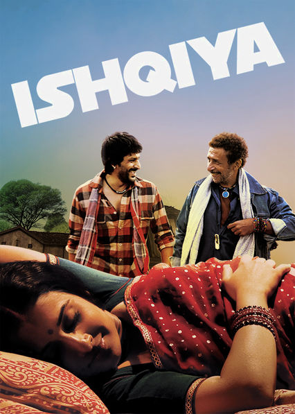 Ishqiya Netflix KR (South Korea)