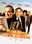 Running with the Hitman Poster