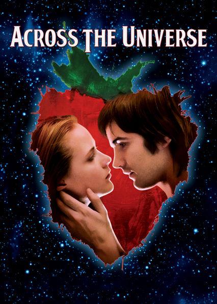Across the Universe Netflix US (United States)
