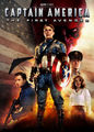 Captain America: The First Avenger | filmes-netflix.blogspot.com
