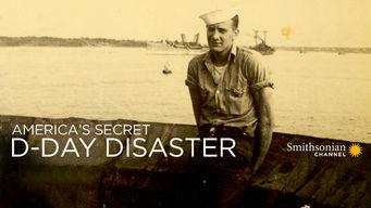 America's Secret D-Day Disaster
