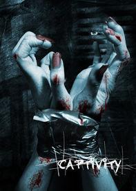 Captivity Netflix UK (United Kingdom)