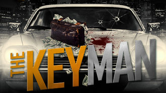 Netflix Box Art for Key Man, The