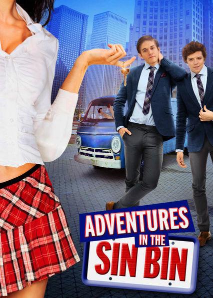 Adventures in the Sin Bin - Netflix Australia