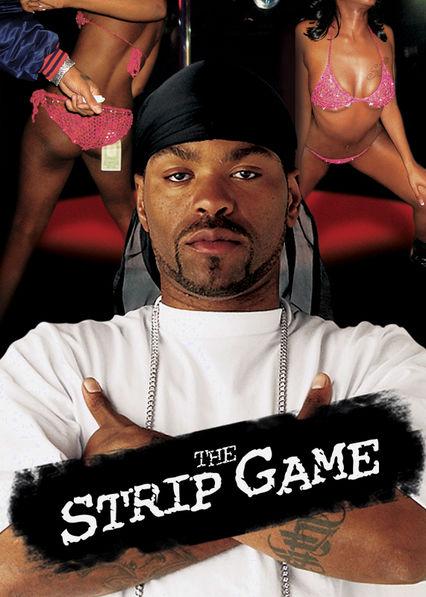 The Strip Game Netflix BR (Brazil)