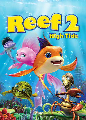 Reef 2: High Tide, The