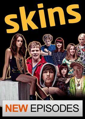Skins - Season Vol. 6