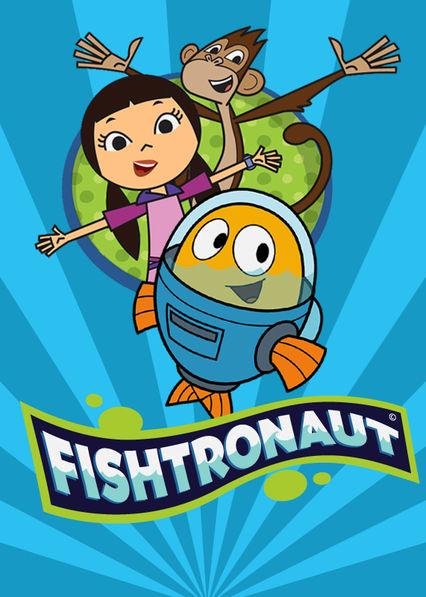 Fishtronaut Netflix US (United States)