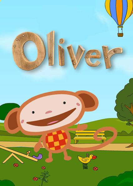 Oliver Netflix BR (Brazil)