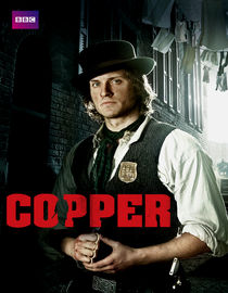Copper: Season 1: In the Hands of an Angry God