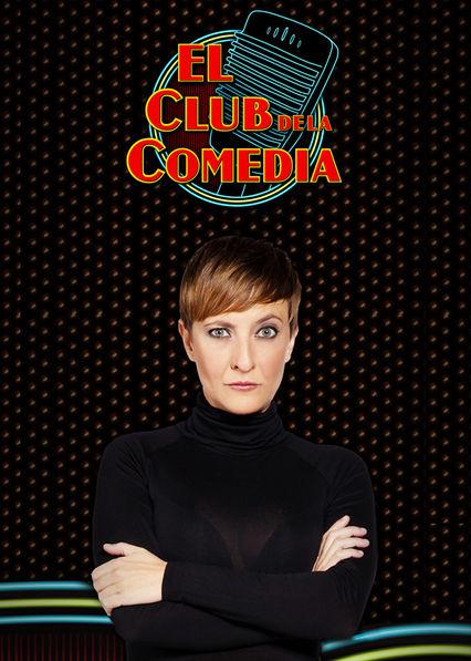 El club de la comedia Netflix ES (España)