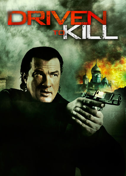 Driven to Kill Netflix UK (United Kingdom)
