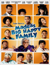 Tyler Perrys Madeas Big Happy Family