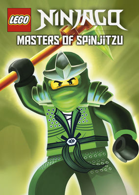 LEGO Ninjago: Masters of Spinjitzu - Season 1