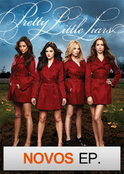 Pretty Little Liars | filmes-netflix.blogspot.com