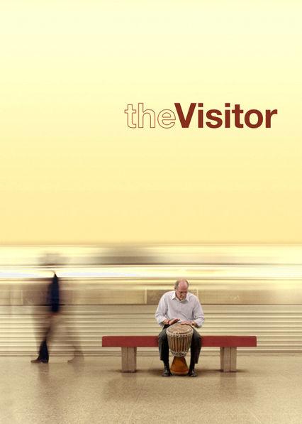 The Visitor Netflix ES (España)