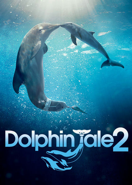 Dolphin Tale 2 Netflix TH (Thailand)