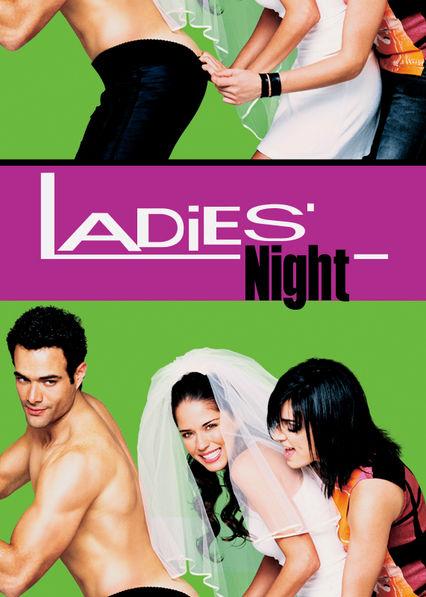 Ladies' Night Netflix BR (Brazil)