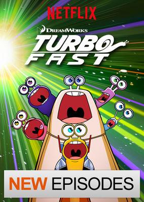 Turbo FAST - Temporada 2