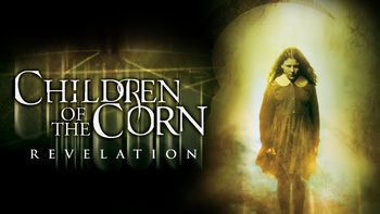 Netflix box art for Children of the Corn 7: Revelation