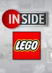 Inside: Lego