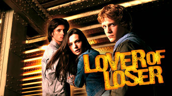 Lover of Loser (2009) on Netflix in the Netherlands
