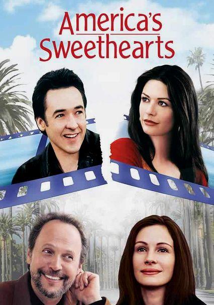 America's Sweethearts Netflix ES (España)