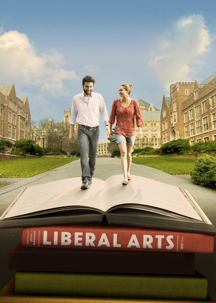 Liberal Arts Netflix CO (Colombia)