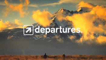 Netflix box art for Departures - Season 1