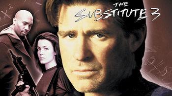 Netflix box art for The Substitute 3: Winner Takes All
