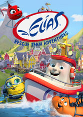 Elias: Rescue Team Adventures