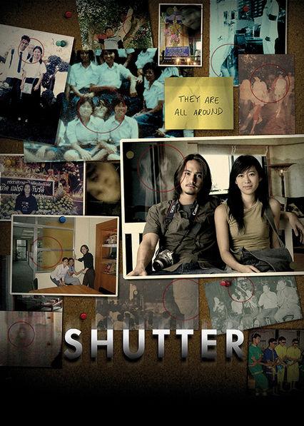 Shutter Netflix AR (Argentina)