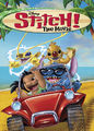 Stitch! The Movie | filmes-netflix.blogspot.com
