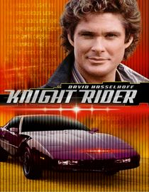 Knight Rider: Season 3: Custom Made Killer