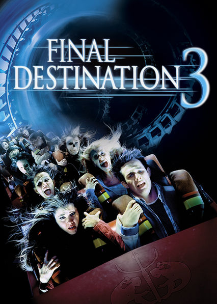 Final Destination 3 Netflix AR (Argentina)