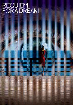 Netflix Box Art for Requiem for a Dream