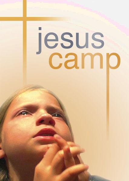 Jesus Camp Netflix AR (Argentina)